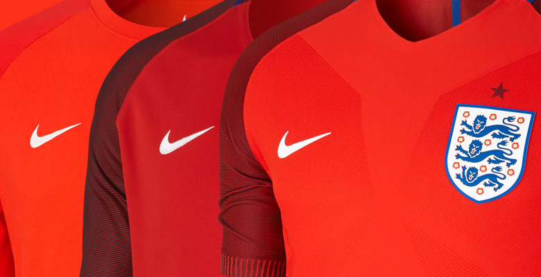 4a867808ef With the authentic match shirts being based on the all-new Nike Vapor kit  technology
