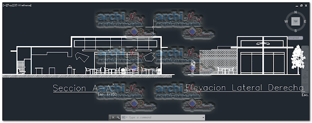 Download-AutoCAD-shippr-coffee-cad-dwg