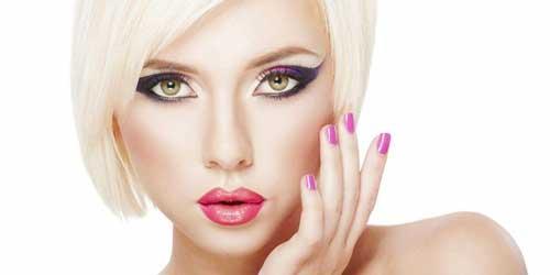 Los mejores trucos para perfilar tus cejas seg n la forma for Cejas para cara cuadrada