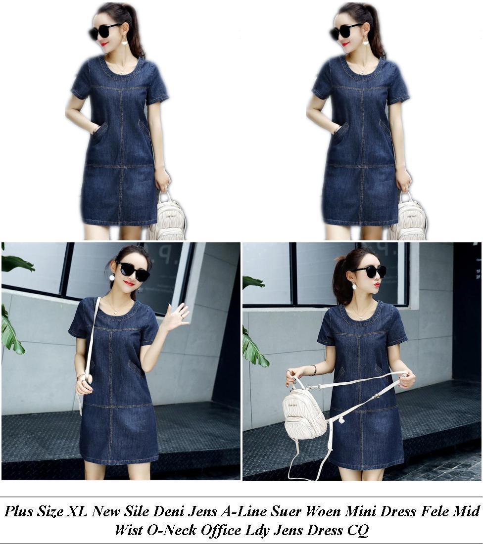 Plus Size Dresses - Off Sale - Bodycon Dress - Cheap Clothes Shops