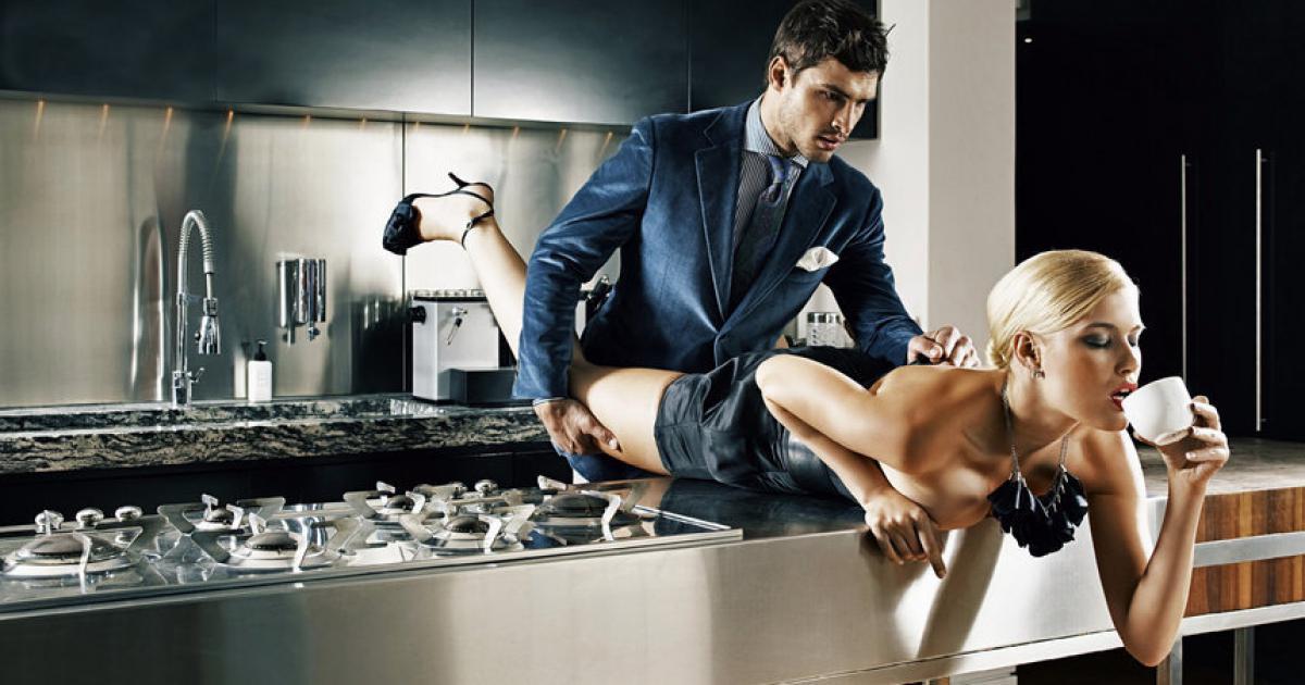 comment faire l amour sur une table