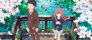 Koe no Katachi - Filme