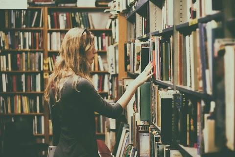 «Apoya a Tu Librería» en el Día Internacional del Libro