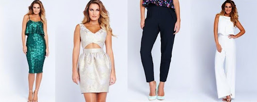 Sam Faiers Very Collection Wish List