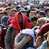 Η «καρατόμηση» Νταβούτογλου φέρνει το Plan B της ΕΕ για το προσφυγικό ! Τα νησιά μας γίνονται απέραντα και μόνιμα hot spots !