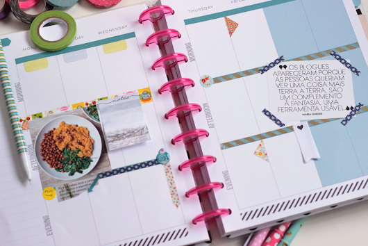 The Happy planner kit box ...Planner 2016
