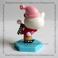 Hello Kitty Cutie Fun Box C
