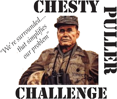 Chesty Puller Challenge