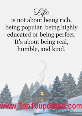 Top Inspirational Quotes About Life Quotes About Life