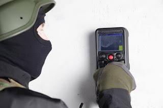 Radar Portable Terbaru Rusia