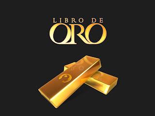 Resultado de imagen para libro de oro