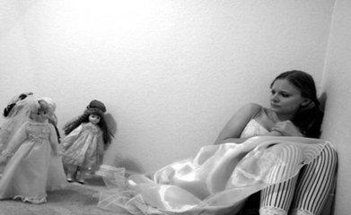 Pediophobia - Fobia terhadap boneka