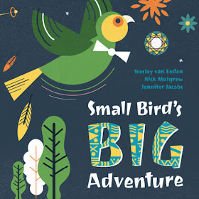 storyberries - funny short stories for kids : Small Bird's