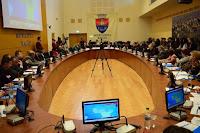 Cateva cuvinte despre proiectul de buget pentru anul 2018 al orasului Bacau!