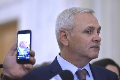 Eugen Tomac, Liviu Dragnea, PSD, PSD-ALDE, RMDSZ, Grindeanu-kormány, Sorin Grindeanu