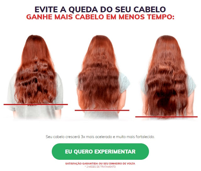 CAPELLI HAIR FUNCIONA?