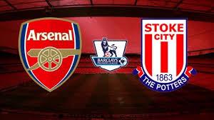 اون لاين مشاهدة مباراة آرسنال وستوك سيتي بث مباشر 1-4-2018 الدوري الانجليزي اليوم بدون تقطيع