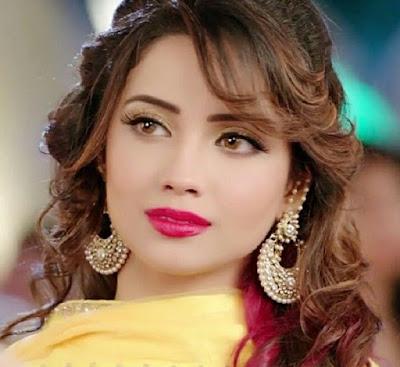 Adaa Khan (Shesha)