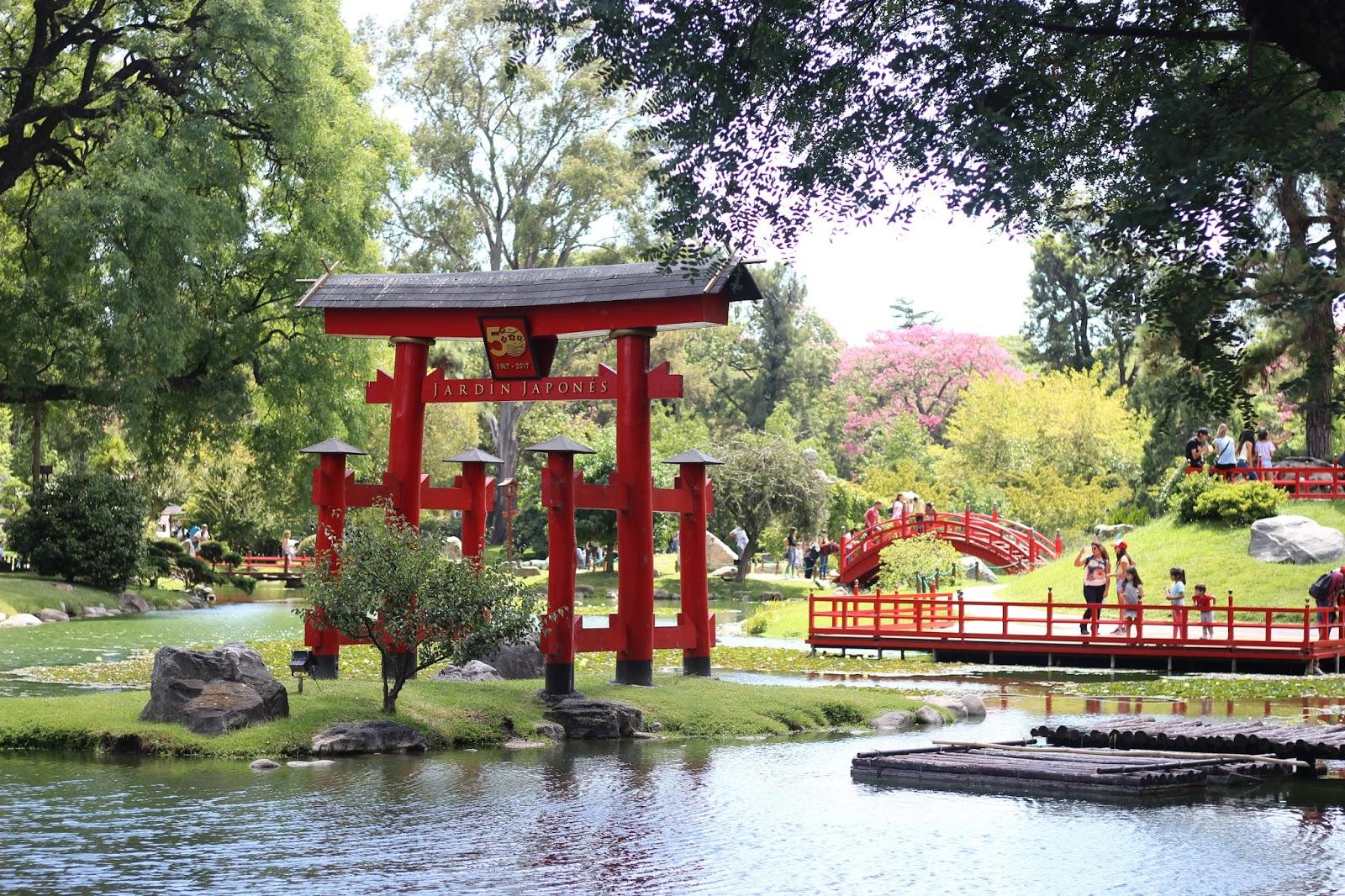 caba jardin japones