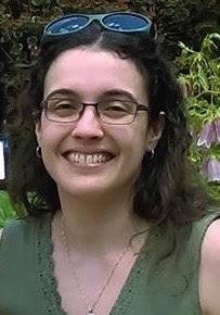 Sarah Woodard