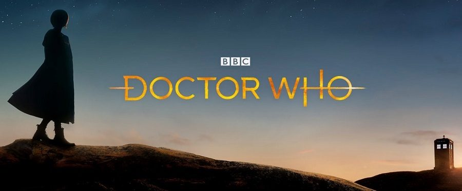 Doctor Who - 11ª Temporada Torrent 2018 1080p 720p Full HD HDTV WEB-DL