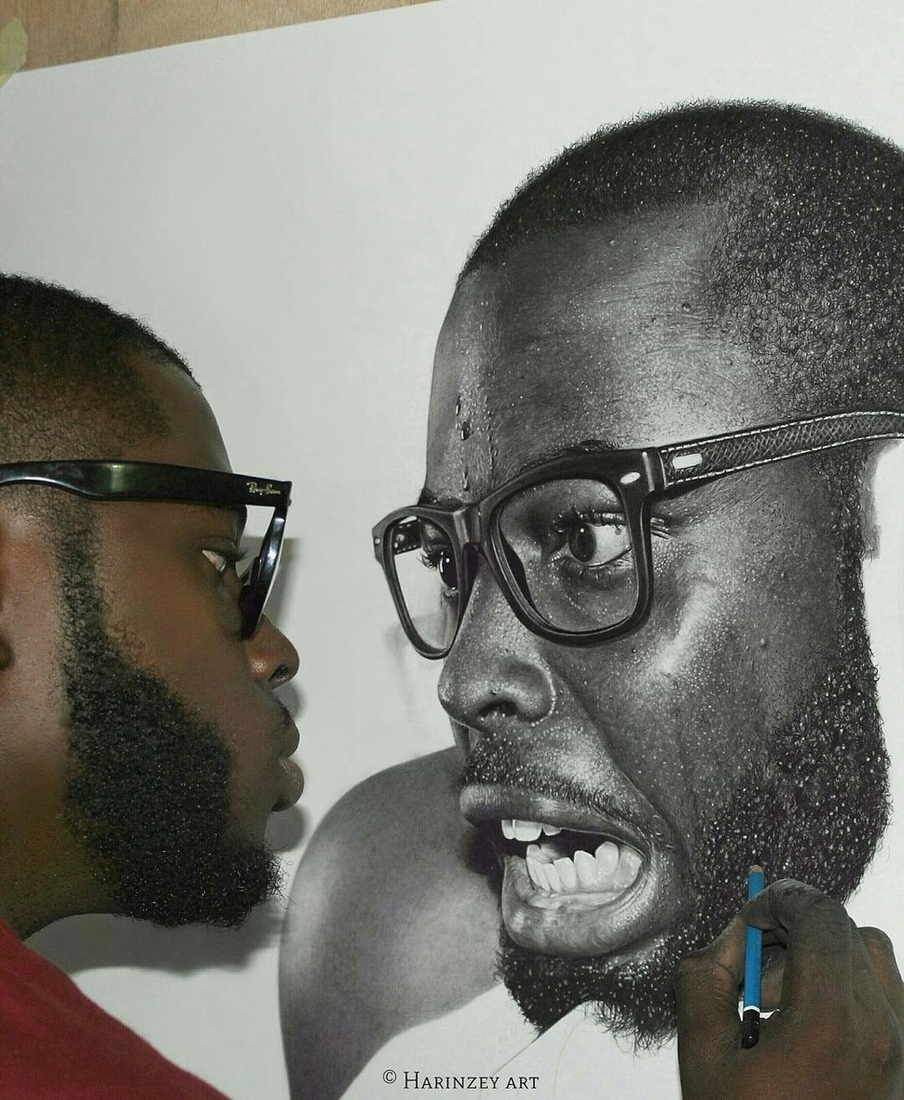 03-Arinze-Stanley-Black-and-White-Photo-Realistic-Portrait-Drawings-www-designstack-co