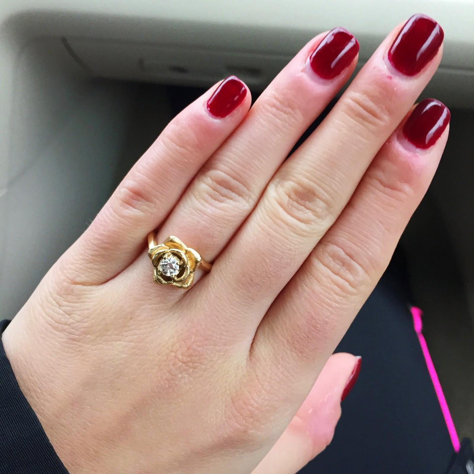Summer Wind: My Everyday Jewelry