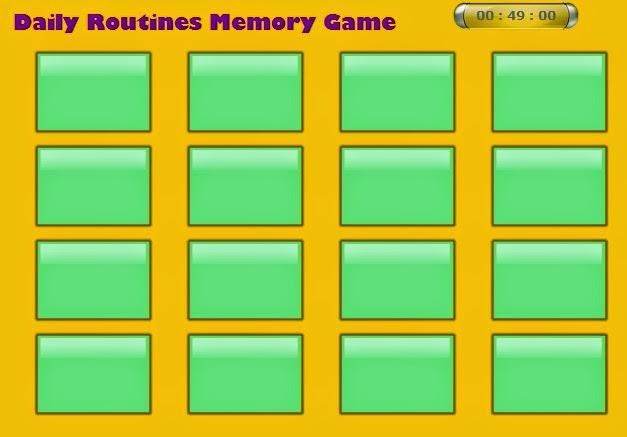 http://eslgamesworld.com/members/games/grammar/present%20tenses/daily%20routines%20memory%20text.html