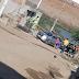 Duplo homicídio no bairro Viana e Moura (BR), em Belo Jardim-PE