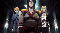 Castlevania Netflix Series Image 13