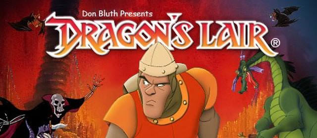 Las otras versiones de Dragon's Lair