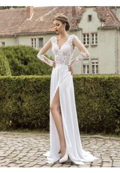 http://www.1dress.es/corte-a-escote-en-v-hasta-el-suelo-gasa-vestidos-de-fiesta-vestidos-de-noche-sp7211.html