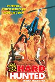 Hard Hunted 1993 Watch Online