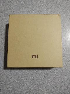MI Band 2 caja