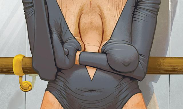 6 самых вредных привычек, из-за которых обвисает грудь