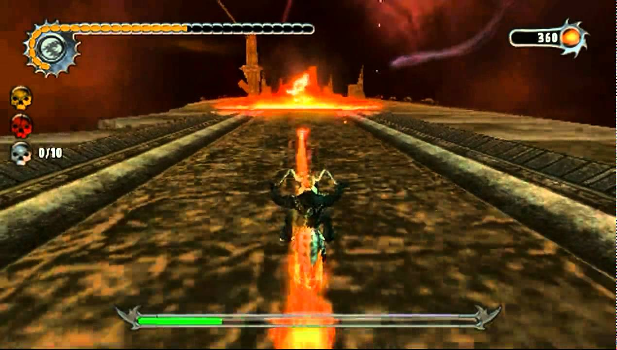 Ghost Rider Iso For Ppsspp Ppsspp Ps2 Apk Android Games