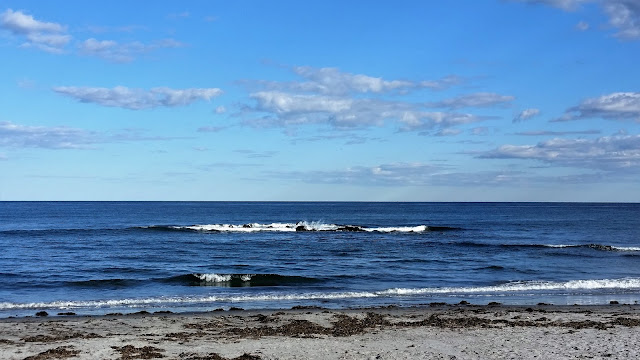 Kittery beach