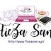 Full Edit Blog Untuk Fieza Sani