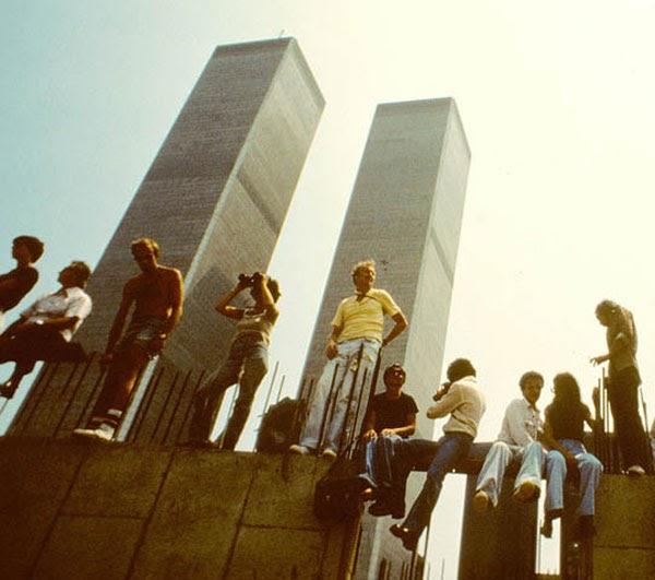 New York City In The 80s By Steven Siegel