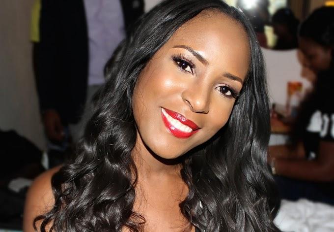 Billionaire blogger Linda Ikeji is Nigeria's most influential woman