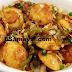 இட்லி பனீர் மசாலா ஃப்ரை செய்வது ! Fried Spice by Idli Paneer Recipe !