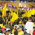 PSB de Trindade realizou nesse Sábado  a maior  convenção  politica da historia do Municipio