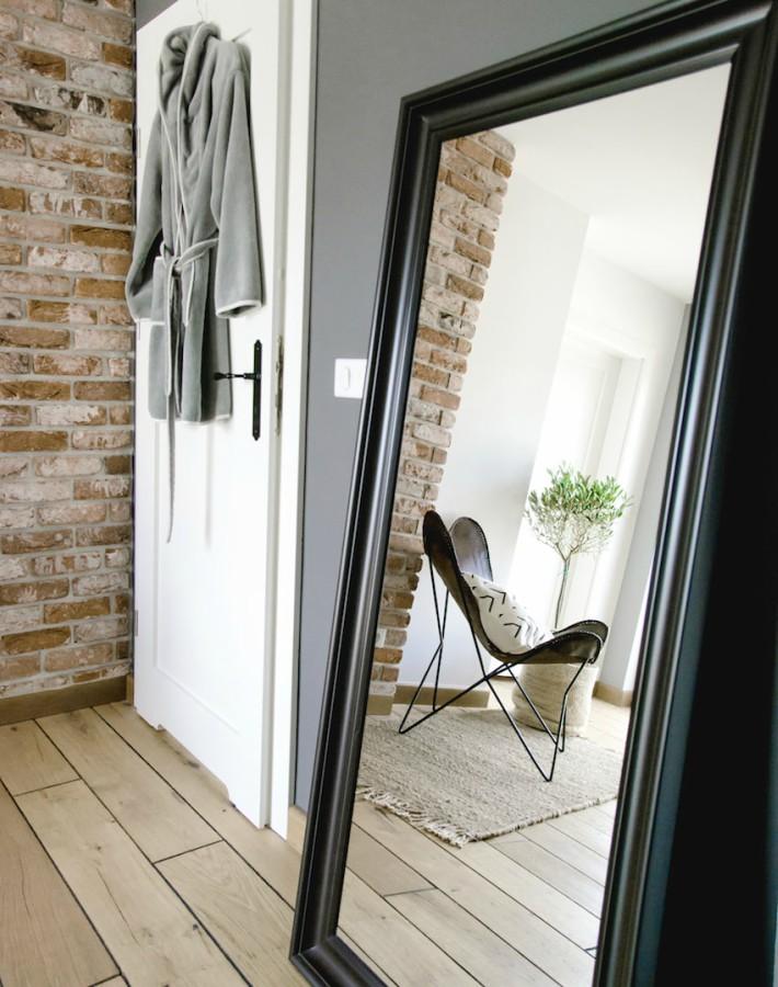 El apartamento estilo escandinavo perfecto