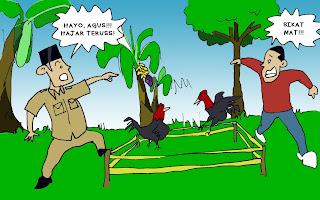 Sabunxx Ayam : The Revenge!