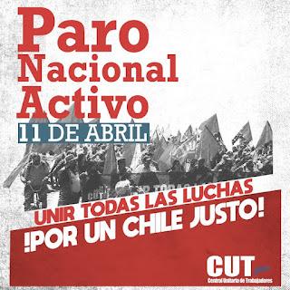 """CUT rechaza propuesta del Gobierno que reduce derecho a indemnización y advierte: """"No aceptaremos ningún retroceso"""""""
