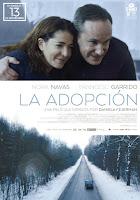 La adopcion (2015) online y gratis