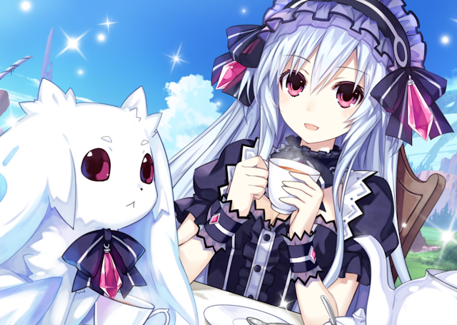Fairy Fencer F: Dark Advent Force review