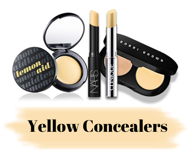 Color Correcting Concealers When And Why
