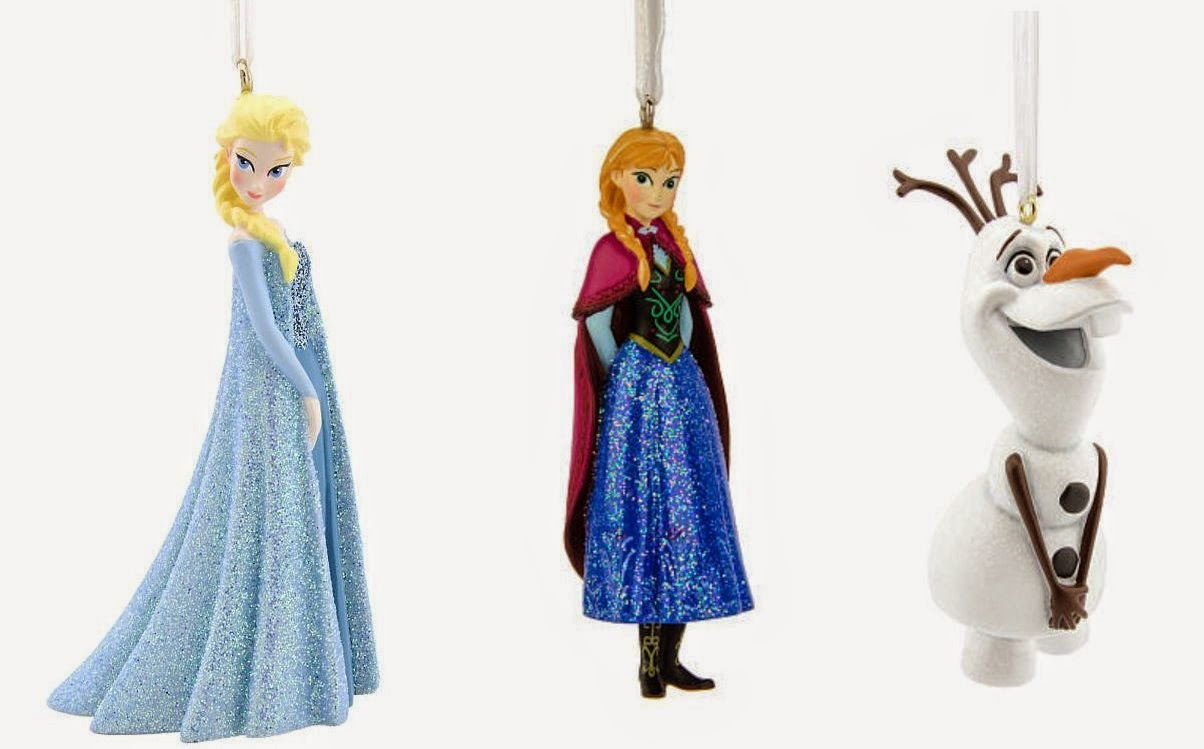 themed christmas decorating ideas - Disney Themed Christmas Decorations