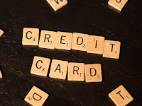 Credit card application for starters